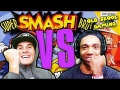J.D. WITHERSPOON VS MARCUS JOHNS  - [Super Smash Bros 64] - OLD SKOOL GAMING
