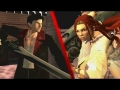 Ninja Theory duel - Dante VS Nariko