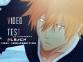 Vidéo Test | Bleach Soul resurrection [HD]