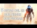 6 BETAS del E3 que TIENES QUE PROBAR!