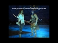 Canción Trailer E3 Prince of Persia - 2008 -