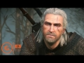 The Witcher 3 Stage Demo - E3 2014