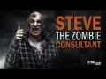 Steve The Zombie Consultant