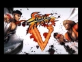 Street Fighter  V en Desarrollo para PS4-XBOX ONE  Confirmado