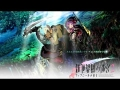 Etrian Odyssey II Untold: The Knight of the Fafnir - BGM 2