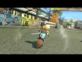Wii U - Mario Kart 8 - Toad Harbour