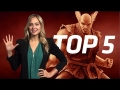 From Mortal Kombat X to Tekken 7, It's the Top 5 Stories of the Week - IGN Daily Fix
