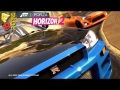 Forza Horizon 2 Trailer E3 2014 HD 1080p (GodGamesHD)