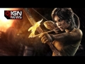 Rise of the Tomb Raider Is Being Published By Microsoft- IGN News