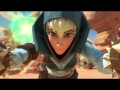 Project Spark Stage Demo - E3 2014