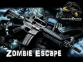 Counter Strike: Source Zombie Escape Gameplay