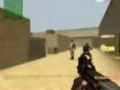 Counter-Strike: Source Gun Game + Zombie