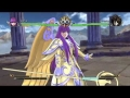 Saint Seiya Brave Soldiers Big Bang Attacks 3