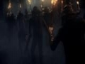 Bloodborne PS4 Trailer
