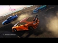 Forza horizon 2 E3 trailer