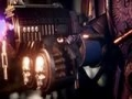 Space Hulk : Deathwing - Trailer in-game