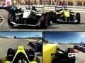 GRID : Autosport - Bande-annonce
