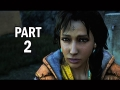 Far Cry 4 Walkthrough Part 2 - Incursion (PS4 Gameplay Commentary)