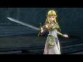 Zelda Hyrule Warriors Trailer (E3 2014) (Wii U)