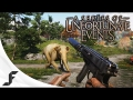 A series of Unfortunate Events - Far Cry 4 Gameplay