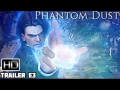 Phantom Dust (Exclu Xbox One) : E3 Tailer