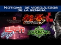Primeros detalles del nuevo Doom, tekken 7 - wp news 7