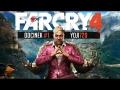 #1 Zagrajmy w Far Cry 4 - Pierwsze 30 minut z gry - PS4 Gameplay - 1080P - PL