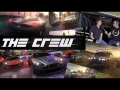 The Crew - Preview Event Gameplay