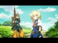 Etrian Odyssey Untold: The Millennium Girl - Opening Movie