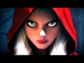 Woolfe: The Red Hood Diaries - Behind-the-Scenes [EN]