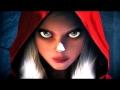 Woolfe: The Red Hood Diaries - Behind-the-Scenes [EN]