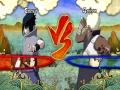 Как играть в Naruto: Ultimate Ninja Storm 3 (ч. 103)