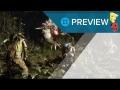 Evolve : La preview de l'E3 2014