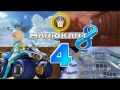 Let's Play Mario Kart 8 Part 4: Spezial Cup 150 ccm