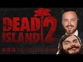 Dead Island 2 Play as Aaron Paul and Jack Black?