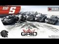 GRID Autosport / Série #5 [DETONADO / PT-BR]