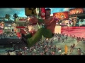 Super Ultra Dead Rising 3 -Трейлер E3 2014