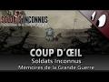 COUP D'ŒIL - Soldats Inconnus : Mémoires de la Grande Guerre [Test FR]