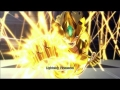 Saint Seiya Brave Soldiers - Big Bang Attacks (English Subtitles)