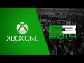 E3 2014: Konferencja Microsoftu - Wrażenia (Xbox One, Forza Horizon 2, Fable Legends, Wiedźmin 3)