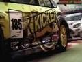 GRID Autosport Trailer
