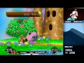 MLG Anaheim 2014 - Mango (Fox) v Hungrybox (Jigglypuff) - Super Smash Bros Melee