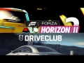 DriveClub E3 Demo Cancelled After Forza Horizon 2 Impresses