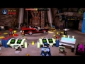 Lego Batman 3 Beyond Gotham Gameplay Straight from comic con
