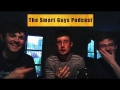 The Smart Guys Podcast #1 (E3 News, Evolve, Pokemon, Halo 5, Battlefield Hardline, Xbox One)