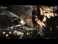 Mortal Kombat X Gameplay E3 2014 (Cassie Cage Vs Ferra Torr)