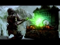 E3 2014 Trailers DRAGON AGE INQUISITION