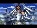 Saint Seiya: Brave Soldiers PS3 - BIG BANG ATTACKS (PART II)