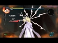 Bleach: Soul Resurrection - All Characters Ultimate Attacks