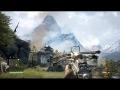 Far Cry 4 — Захват аванпоста | ГЕЙМПЛЕЙ | E3 2014